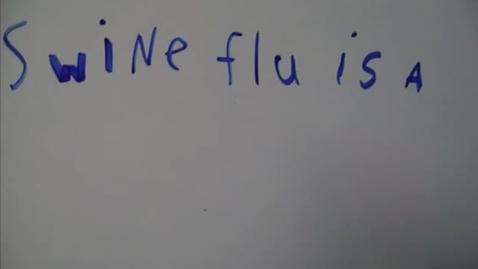 Thumbnail for entry Swine Flu