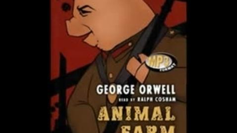 Thumbnail for entry Animal Farm - Synopsis