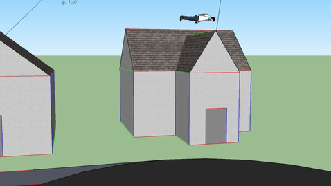 Thumbnail for entry roof project