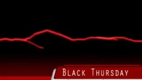 Thumbnail for entry Black Thursday