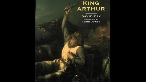 Thumbnail for entry The Search for King Arthur by David Day