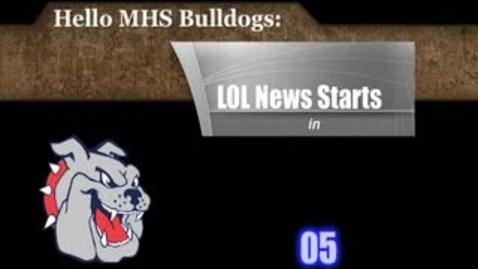 Thumbnail for entry November 15, 2011