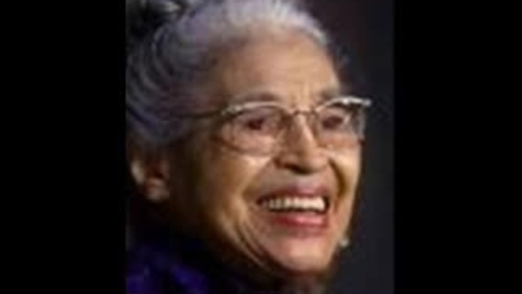 Thumbnail for entry Rosa Parks