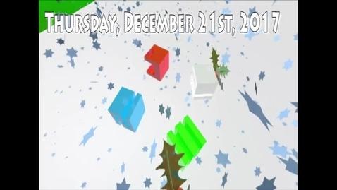 Thumbnail for entry WSCN 12.21.17