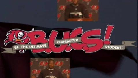 Thumbnail for entry BUCS-Raheem Morris-Week 3