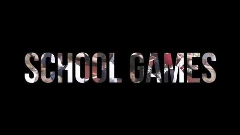 Thumbnail for entry KS2 Leigh School Games 2018