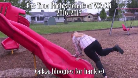 Thumbnail for entry WSCN Bloopers 2016-2017