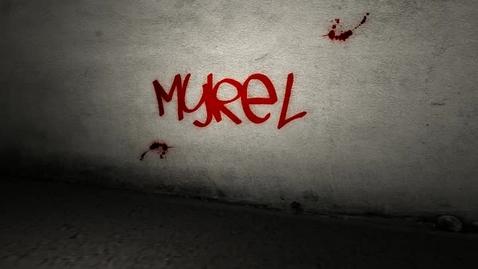 Thumbnail for entry mm graffiti writing AE