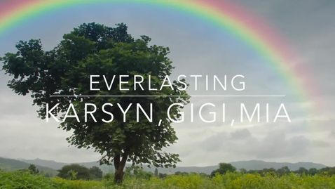Thumbnail for entry Everlasting Rainbows
