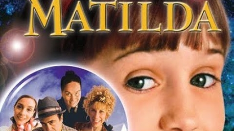 Thumbnail for entry Matilda
