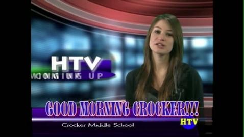 Thumbnail for entry HTV Morning News 2.27.2012