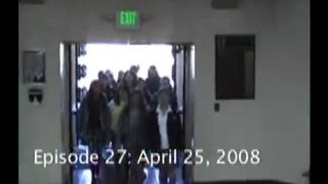 Thumbnail for entry MTV Episode 27
