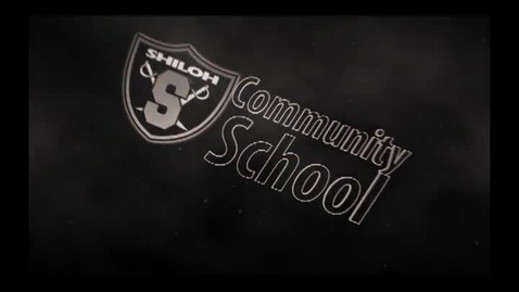 Thumbnail for entry Parent Engagement Night at Shiloh High School