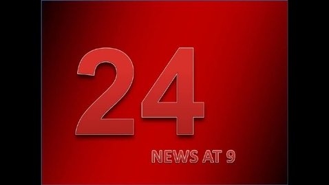 Thumbnail for entry Action News 24