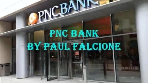 Thumbnail for entry PNC Bank
