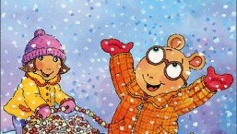 Thumbnail for entry Arthur's Perfect  Christmas - Mrs. Brannon