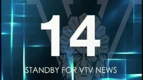 Thumbnail for entry Venice High School VTV