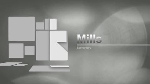 Thumbnail for entry 2013 Mills Elementary Art Fair
