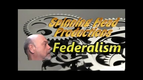 Thumbnail for entry Federalism