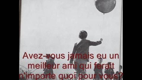 Thumbnail for entry 44 Le ballon rouge