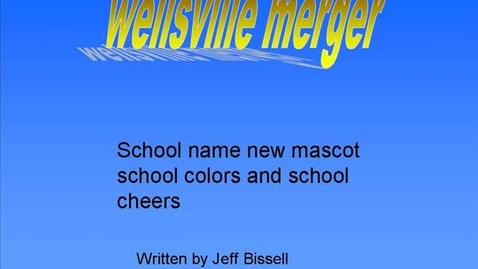 Thumbnail for entry Merger Mascot 1