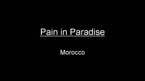 Thumbnail for entry Morocco