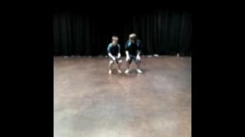 Thumbnail for entry Ta4 10 Drama silent acting 7