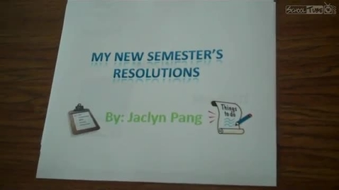 Thumbnail for entry Jaclyn's NSR