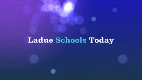 Thumbnail for entry Ladue Schools Today - January 2015