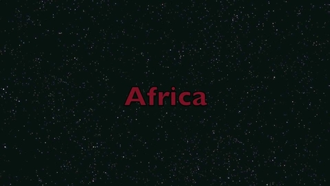 Thumbnail for entry Africa