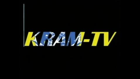 Thumbnail for entry KRAM-TV Announcements 11/20/2012