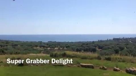 Thumbnail for entry Super Grabber Delight