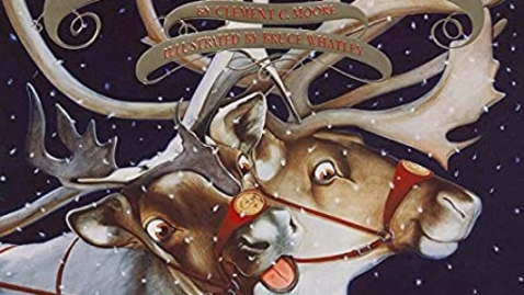 Thumbnail for entry Night Before Christmas (original) - Mrs. Brannon
