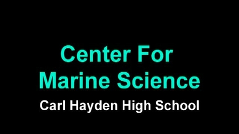 Thumbnail for entry Catalina Island CFMS 2010 3 0