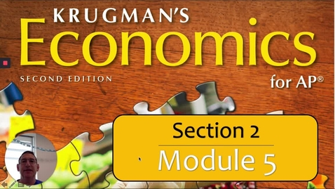 Thumbnail for entry Module 5 Reading Review