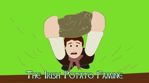 Thumbnail for entry Great Potato Famine