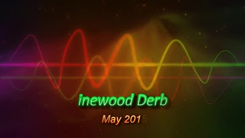 Thumbnail for entry Pinewood Derby Project - May 2015