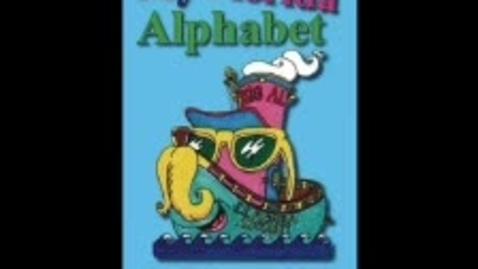 Thumbnail for entry The Florida Alphabet