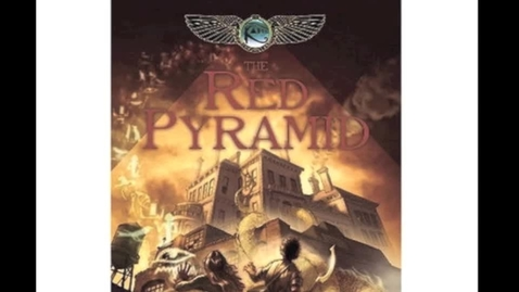 Thumbnail for entry Kailen - The Red Pyramid