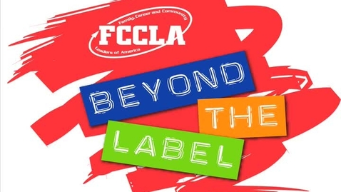 Thumbnail for entry FCCLA commercial