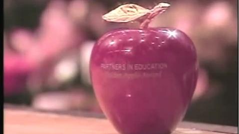 Thumbnail for entry Golden Apple TV Clip