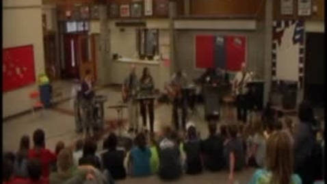 Thumbnail for entry Canyon River Band Secondary Concert