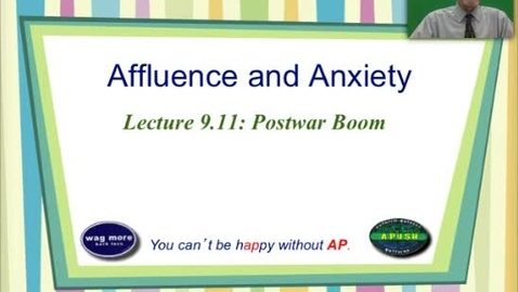 Thumbnail for entry Lecture 9.11