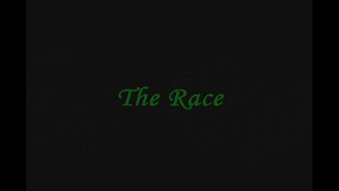 Thumbnail for entry The Race