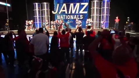Thumbnail for entry Jamz 2014