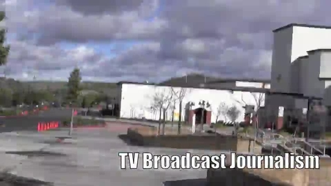Thumbnail for entry SJHHS TV Broadcast Journalism Promo