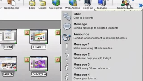 Thumbnail for entry PowerPoint 2003 GUI