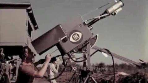Thumbnail for entry Mercury, Gemini, Apollo Programs