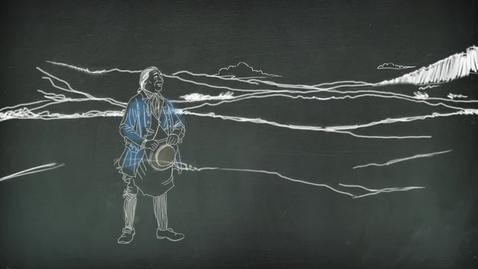 Thumbnail for entry Chalk Talk- Jamestown