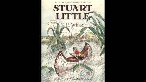 Thumbnail for entry Stuart Little - Ch. 8